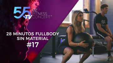 23-17 minutos fullbody