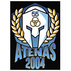 ATENAS2004 Bz55 Coruña